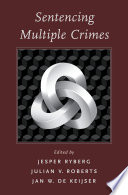Sentencing Multiple Crimes