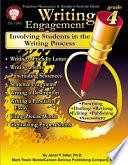 Writing Engagement  Grade 4