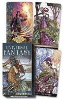 Universal Fantasy Tarot   Tarot Universal De Fantasia