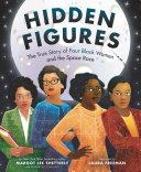 Hidden Figures Book