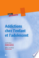 illustration Addictions chez l'enfant et l'adolescent