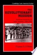The Revolutionary Mission