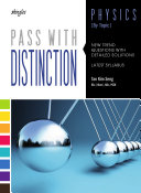 Pass With Distinction Physics by Topic