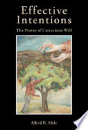 Ebook Effective Intentions Epub Alfred R. Mele Apps Read Mobile