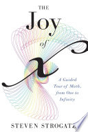 The Joy Of X : professor and columnist for the new york times...