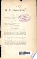 N Y  Supreme Court Book PDF