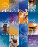 download ebook many peoples, many faiths pdf epub
