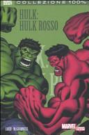 Hulk. Hulk rosso
