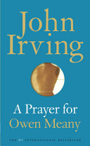 A Prayer for Owen Meany Book