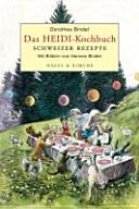 Das Heidi-Kochbuch