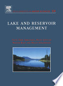 Lake And Reservoir Management book