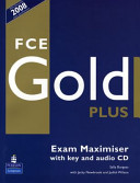 Fce Gold Plus Maximiser   with Key   for Pack