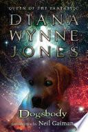 Book Dogsbody