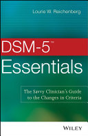 Dsm 5 Essentials