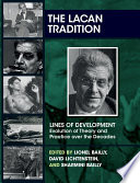 The Lacan Tradition