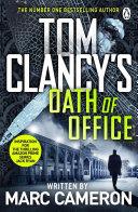 Tom Clancy s Oath of Office