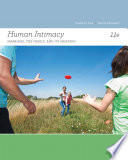 Human Intimacy  Marriage  the Family  and Its Meaning