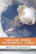 Surviving Sudden Environmental Change