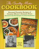 The Country Music Cookbook