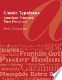 Classic Typefaces