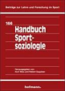 Handbuch Sportsoziologie