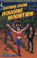 download ebook escape from houdini mountain pdf epub