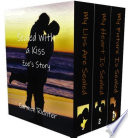 Sealed With A Kiss Zoe S Story