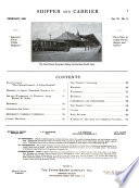Shipper and Carrier Book PDF