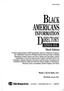Black Americans Information Directory