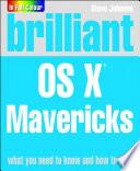 Brilliant OS X Mavericks