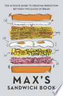 Max S Sandwich Book