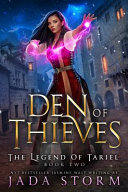 Den of Thieves Book PDF