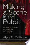 Making a Scene in the Pulpit Book PDF