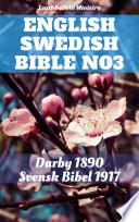 English Swedish Bible No3