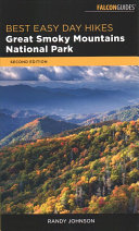 Best Easy Day Hiking Guide and Trail Map Bundle  Great Smoky Mountains National Park