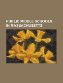 Public Middle Schools in Massachusetts