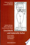 Geschlecht und materielle Kultur