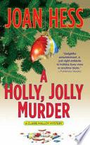 A Holly  Jolly Murder