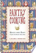 Pantry Cooking
