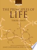 The Principles of Life