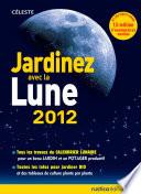 illustration du livre Jardinez avec la lune 2012