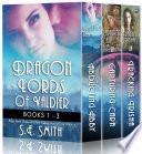 Dragon Lords of Valdier Boxset