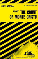 CliffsNotes on Dumas  The Count of Monte Cristo