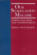 Our Stagflation Malaise