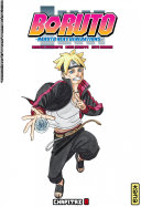 Boruto   Naruto next generations     Tome 3   Ce sera    toi de jouer