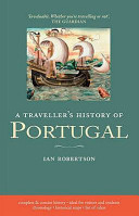 A Traveller s History of Portugal  Ian C  Robertson