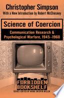 Science of Coercion
