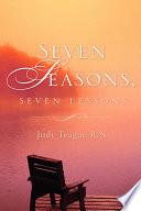 download ebook seven seasons, seven lessons pdf epub