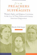 From Preachers to Suffragists