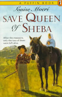 Save Queen Of Sheba : a sioux massacre only to find...